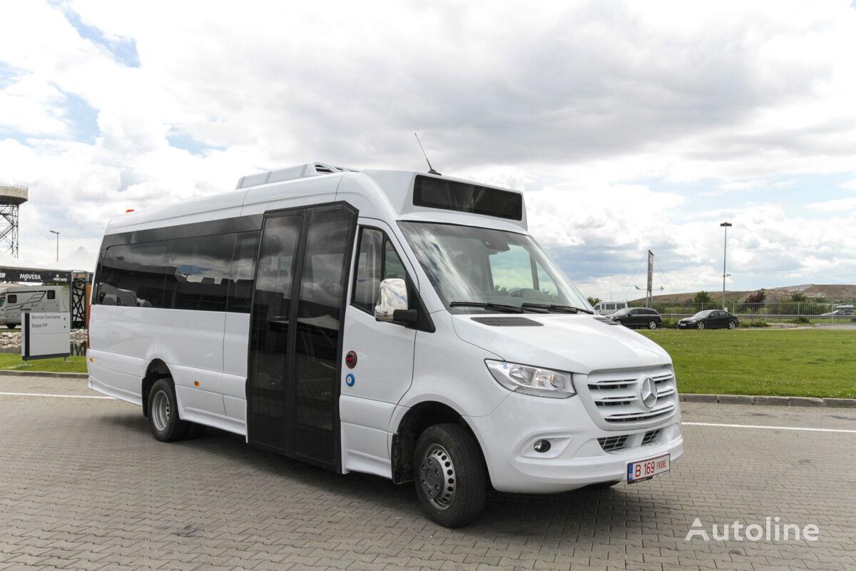 MERCEDES-BENZ 519 *coc 5500kg* 15seats +14standing+1driver furgoneta de pasajeros nueva