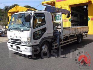 Mitsubishi Fuso Fighter camión caja abierta