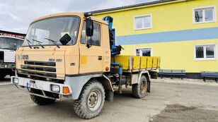 ROSS VIZA 333 camión caja abierta