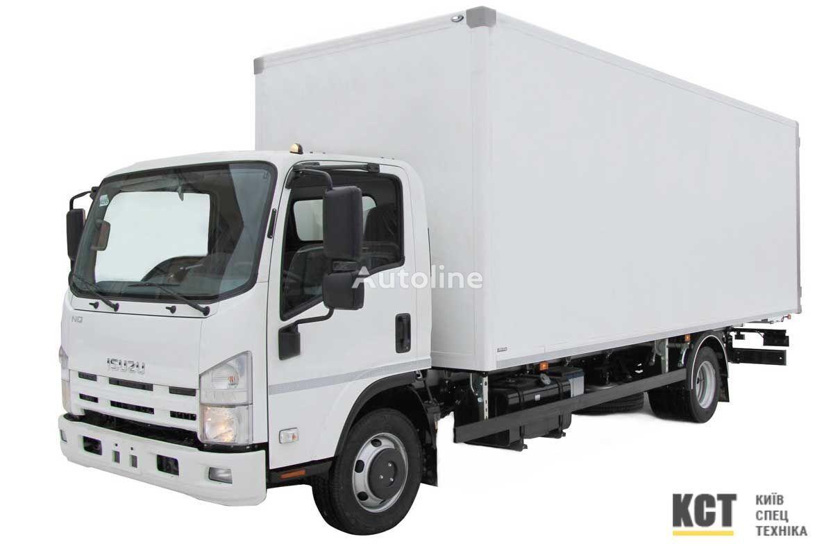 ISUZU NQR90L-M camión caja abierta