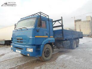 KAMAZ 65117 camión caja abierta