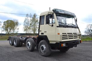 STEYR 36S36 8X4 long chassis camión chasis