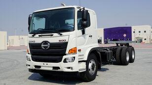 HINO FM 2829 camión chasis nuevo