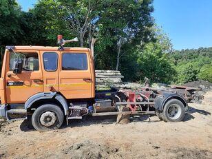 RENAULT Midliner M 150 camión chasis