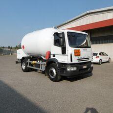 IVECO 160e25 camión cisterna de gas