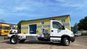 RENAULT Mascott 150 Dci (6.5t camión con gancho