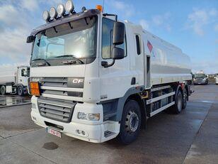 DAF camión de combustible