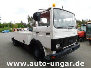 IVECO 90-13  camión de combustible