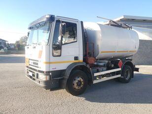 IVECO EUROCARGO 150E23 CISTERNA 12.000 L camión de combustible