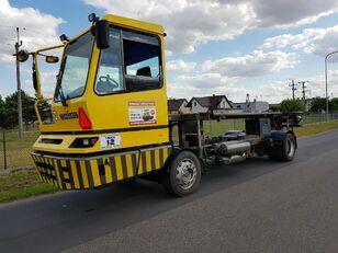 TERBERG BC182 camión de contenedores