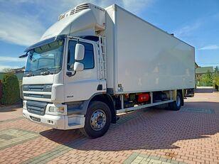DAF CF 75 /Euro 5 / TK TSe500 /20 euro palet SPROWADZONY camión frigorífico