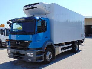MERCEDES-BENZ 1833 4x2 AXOR /EURO 5 camión frigorífico