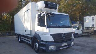 MERCEDES-BENZ ATEGO camión frigorífico