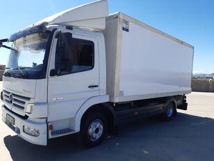 MERCEDES-BENZ ATEGO 924 L camión frigorífico