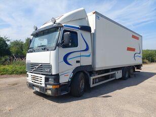 VOLVO FH12 380 6X2 THERMOKING camión frigorífico