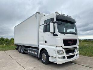 MAN TGX 26.540 6x2 Carrier Supra camión frigorífico