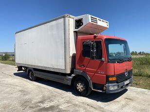 MERCEDES-BENZ 818 Thermo king Fridge  camión frigorífico