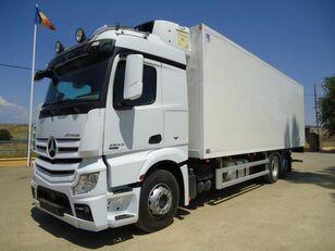 MERCEDES-BENZ ACTROS 25 42 camión frigorífico
