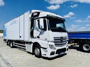 MERCEDES-BENZ Actros 2543 MP4 chłodnia 23Eur Palet , multitemperatura , 6x2 ,  camión frigorífico