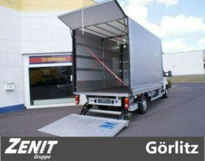 FIAT Ducato Maxi Pritsche Plane 8EP + LBW camión furgón nuevo