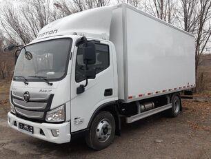 FOTON Aumark S camión furgón nuevo