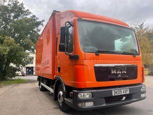 MAN TGL 7.150 camión furgón