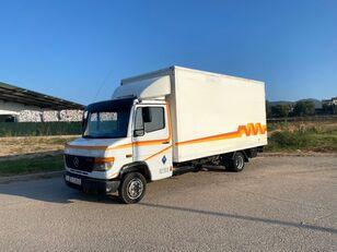 MERCEDES-BENZ 512D *CAJA CERRADA* camión furgón