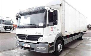 MERCEDES-BENZ Atego 1322 Koffer+HF camión furgón