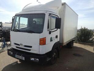 NISSAN ATLEON 120 camión furgón