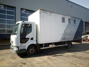 RENAULT Premiium camión furgón