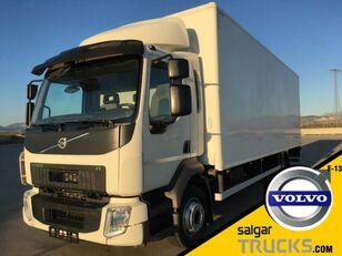 VOLVO FL 250 camión furgón