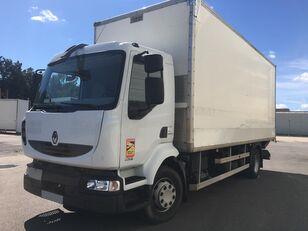 RENAULT MIDLUM 220.16 DXI camión furgón