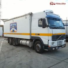 VOLVO FH12 380 camión furgón