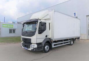 VOLVO FL210 camión furgón