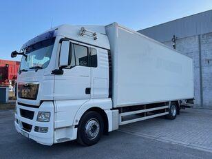 MAN TGX 18.360 camión isotérmico