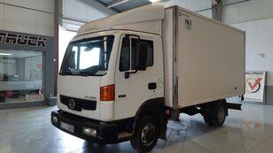 NISSAN ATLEON 56.15 camión isotérmico