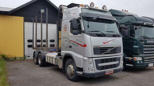 VOLVO FH540 6x4 camión maderero