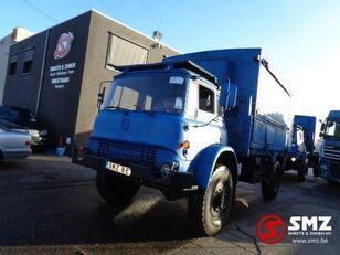 BEDFORD tk 1470 camión militar