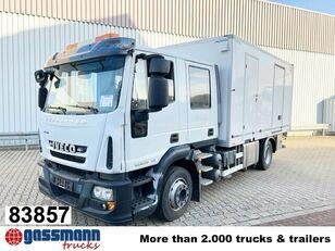 IVECO EuroCargo 120E250 4x2 camión militar