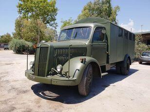 FIAT LANCIA ESATAU camión militar