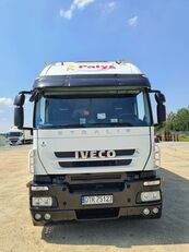 IVECO STRALIS 420 One Day Old Chicks Transport camión para transporte de aves