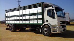 DAF LF55 250 camión para transporte de ganado