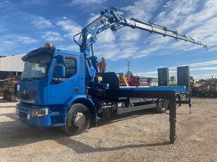 RENAULT PREMIUM 370 camión portacoches