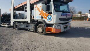 RENAULT Premuim camión portacoches