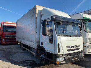 IVECO 75E18 camión toldo