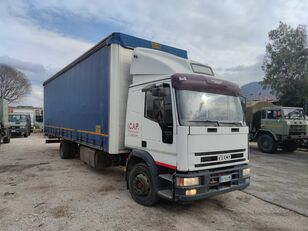 IVECO EuroCargo 120 camión toldo