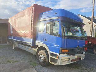 MERCEDES-BENZ Atego 1323 camión toldo