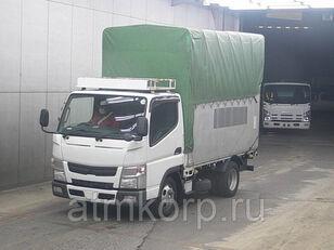 MITSUBISHI Canter camión toldo