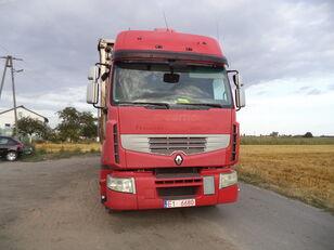 RENAULT PREMIUM 450 camión toldo