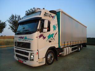 VOLVO FH 440 camión toldo